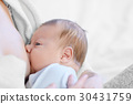 breastfeeding, baby, mother 30431759