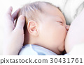breastfeeding, baby, mother 30431761