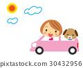 驾车 驾驶 开车 30432956