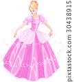 Cinderella 30438915