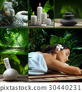 spa collage 30440231