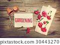 Gardening theme  30443270