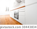 white kitchen 30443834