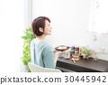 ลูกกวาด,อาหาร,ผู้หญิง 30445942