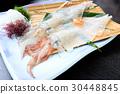特產佐賀縣Yobuko cho魷魚生活製作 30448845