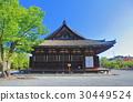 ห้องโถงหลักของ Sanjusangendo 30449524