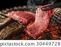 韓國燒烤 燒肉 日式燒肉 30449728