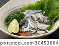 복어, 껍질, 음식 30453664