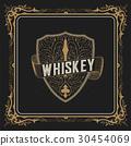 标签 威士忌 框架 30454069