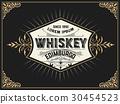 标签 威士忌 设计 30454523