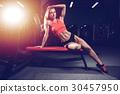 female, fitness, gym 30457950