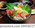 海鮮大餐 碗公 大碗 30459237