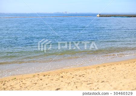 海滩 30460329