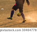축구, 풋볼, 구기 30464778