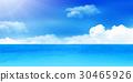 blue, water, marine 30465926
