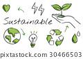 绿色 生态 环境 30466503