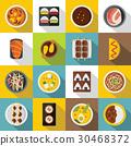 japan, food, icon 30468372