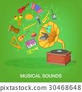 音樂 器械 樂器 30468648