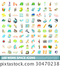 100,work,space 30470238