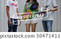 friendship leisure listening 30471411