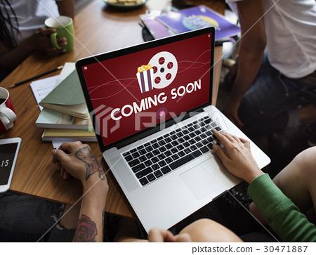 Movies Entertainment Events Digital Media 30471887