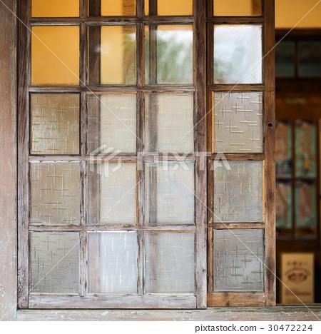 舊木窗 30472224