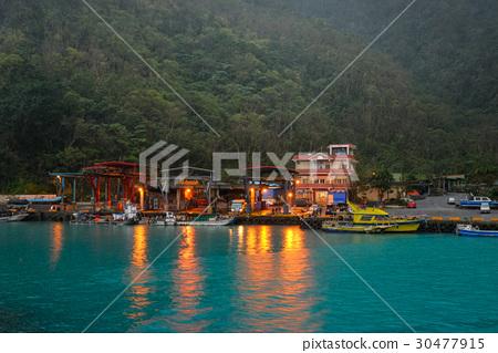 粉鳥林漁港 30477915