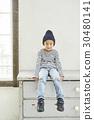 男孩的肖像 30480141