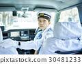 出租車女司機回安全確認 30481233