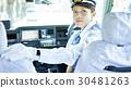 出租車女司機回安全確認 30481263