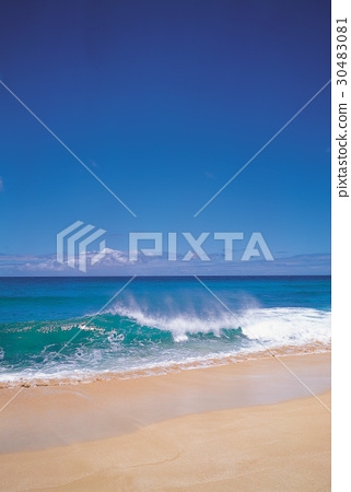 해변 30483081