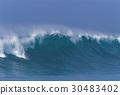 물보라, 바다, 바람 30483402