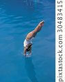 diving, Water, Sports 30483415