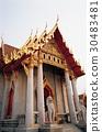 왓프라케오,방콕,태국 30483481