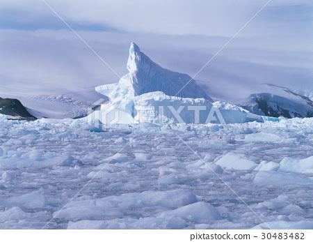 Antarctica 30483482
