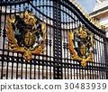 버킹엄궁,런던,영국 30483939
