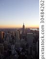 뉴욕, 맨해튼, 빌딩 30484262