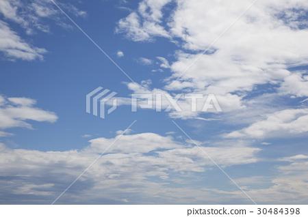구름 30484398