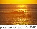 바다, 배(교통), 보트 30484504