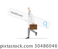 healthcare, search, option 30486046