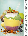 smoothie, fruit, fresh 30488789