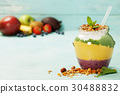 smoothie, fruit, fresh 30488832