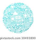 icon, program, design 30493890
