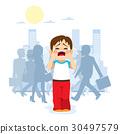 Lost Child 30497579