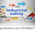 arrow, construction, industrial 30498607