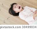 哭泣的女孩 30499034