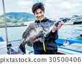 釣魚 海釣 漁夫 30500406