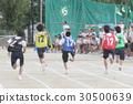 운동회, 체육 대회, 릴레이 30500639