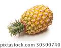 파인애플, 과일, 후르츠 30500740
