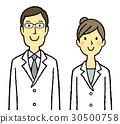 醫生 博士 醫師 30500758